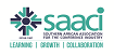 SAACI Logo The Blades
